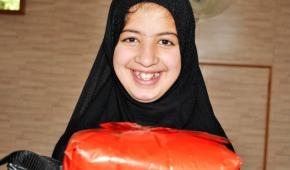 Orphan Sponsorship in Muzaffarabad: Syeda Kazmi