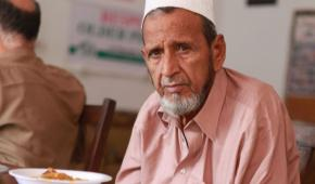 Elderly Person Sponsorship: Muhammad Jamil