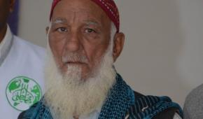 Elderly Person Sponsorship in Faisalabad: Ghulam Rasool