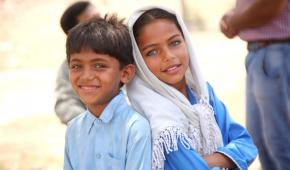 Change the life of a child: sponsor an orphan today