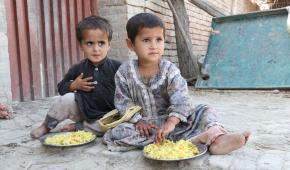 Ramadan Giving
