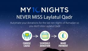 The importance of the last ten nights of Ramadan
