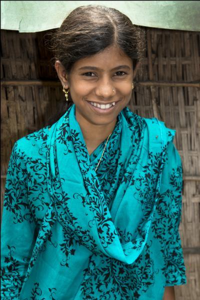 Sarmin Begum, Bangladesh