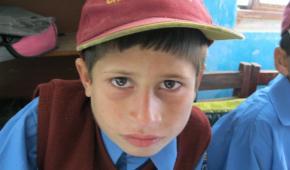 Orphan Sponsorship in Islamabad: Mohammad Samiullah