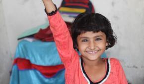 Orphan Sponsorship in Lahore: Shukran Saeed