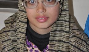 Sadaqa Jariya through Orphan Sponsorship: Riffat