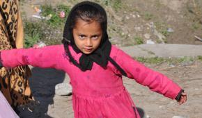 Orphan Sponsorship in Peshawar: Gulnar