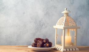 Ramadan Timetable 2020
