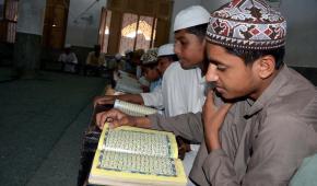 Conflict survivor to Hafiz: Tariq Khan