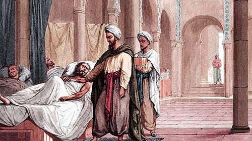 How to give Sadaqah for illness