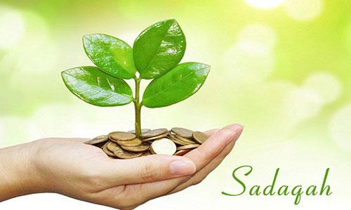 Power of Sadaqah | Al Mustafa