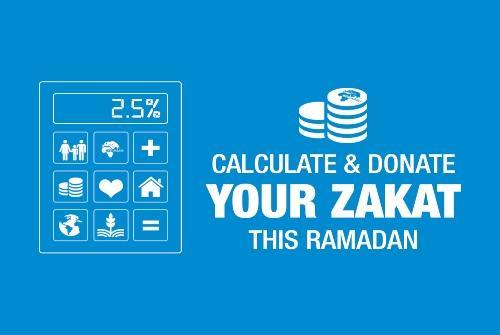 zakat donation