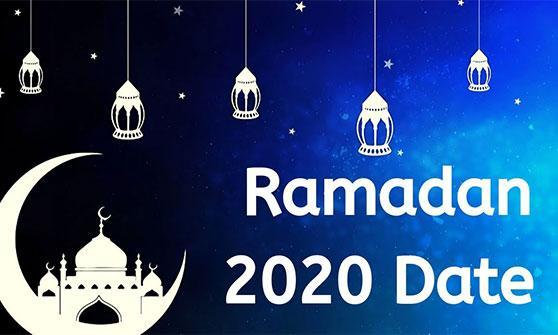 when is eid 2020