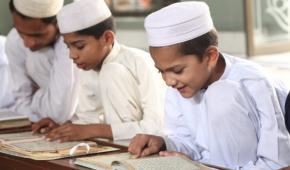 Hafiz Quran Sponsorship: Mohammad Saqib