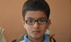 Free Cataract Surgery: Tanveer's Story