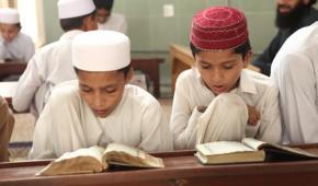 Hafiz Quran Sponsorship: Mohammad Waseem