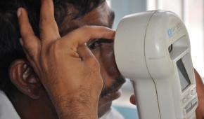 Cataract Surgery in Lahore: Muhammad Arshad