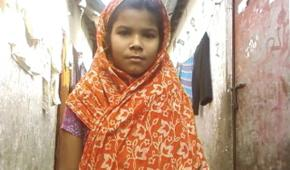 Orphan Sponsorship in Myanmar: Salama